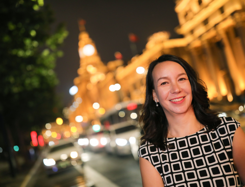 Marion Tjin-Tham-Sjin actief in China voor High Touch Executive Search